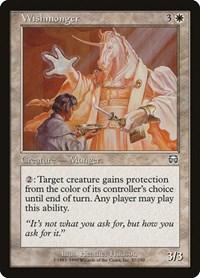 Wishmonger (Foil)