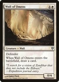 Wall of Omens, Magic: The Gathering, Duel Decks: Sorin vs. Tibalt