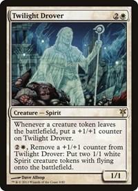 Twilight Drover, Magic: The Gathering, Duel Decks: Sorin vs. Tibalt