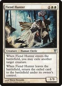 Fiend Hunter, Magic: The Gathering, Duel Decks: Sorin vs. Tibalt