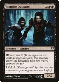 Vampire Outcasts, Magic: The Gathering, Duel Decks: Sorin vs. Tibalt