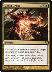 Death Grasp, Magic: The Gathering, Duel Decks: Sorin vs. Tibalt