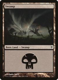 Swamp (78), Magic: The Gathering, Duel Decks: Sorin vs. Tibalt