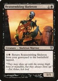 Reassembling Skeleton, Magic: The Gathering, Duel Decks: Sorin vs. Tibalt