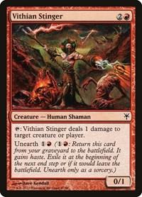 Vithian Stinger, Magic: The Gathering, Duel Decks: Sorin vs. Tibalt