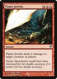 Flame Javelin, Magic: The Gathering, Duel Decks: Sorin vs. Tibalt