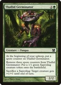 Thallid Germinator, Magic: The Gathering, Modern Masters