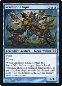 Vendilion Clique, Magic: The Gathering, Modern Masters