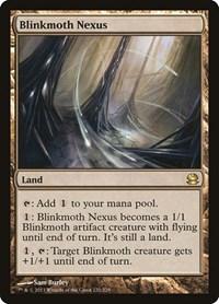 Blinkmoth Nexus, Magic: The Gathering, Modern Masters