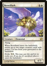 Reveillark, Magic: The Gathering, Modern Masters