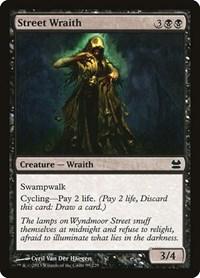 Street Wraith, Magic: The Gathering, Modern Masters
