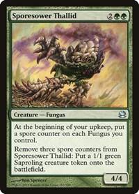 Sporesower Thallid, Magic: The Gathering, Modern Masters