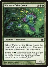 Walker of the Grove, Magic, Modern Masters