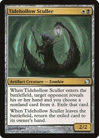 Tidehollow Sculler, Magic: The Gathering, Modern Masters
