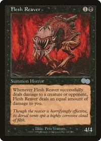 Flesh Reaver, Magic: The Gathering, Urza's Saga