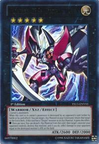 Number C39: Utopia Ray V, YuGiOh, Super Starter: V for Victory Power-Up Pack