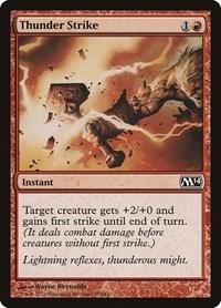 Thunder Strike, Magic, Magic 2014 (M14)