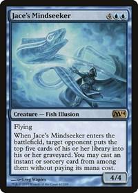 Jace's Mindseeker, Magic: The Gathering, Magic 2014 (M14)