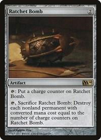 Ratchet Bomb, Magic: The Gathering, Magic 2014 (M14)