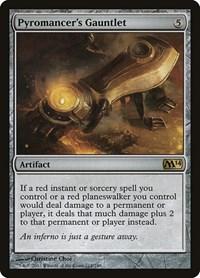 Pyromancer's Gauntlet, Magic: The Gathering, Magic 2014 (M14)