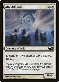 Angelic Wall, Magic, Magic 2014 (M14)
