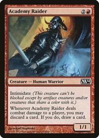 Academy Raider, Magic: The Gathering, Magic 2014 (M14)