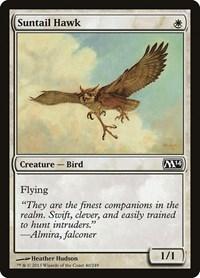 Suntail Hawk, Magic: The Gathering, Magic 2014 (M14)