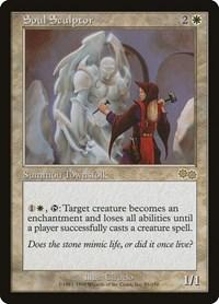 Soul Sculptor, Magic: The Gathering, Urza's Saga