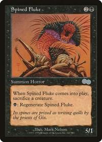 Spined Fluke, Magic: The Gathering, Urza's Saga
