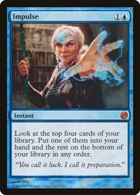 Impulse, Magic: The Gathering, From the Vault: Twenty