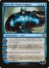 Jace, the Mind Sculptor, Magic, From the Vault: Twenty