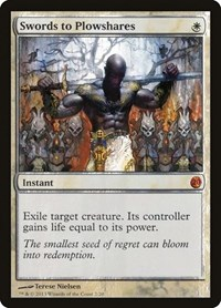 Swords to Plowshares, Magic: The Gathering, From the Vault: Twenty