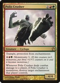 Polis Crusher, Magic: The Gathering, Theros