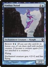 Nimbus Naiad, Magic: The Gathering, Theros