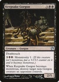 Keepsake Gorgon, Magic, Theros