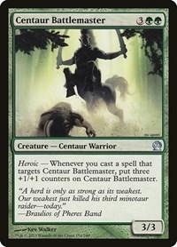 Centaur Battlemaster, Magic: The Gathering, Theros