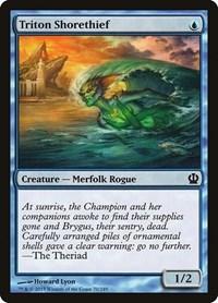 Triton Shorethief, Magic, Theros