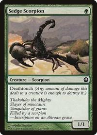 Sedge Scorpion, Magic, Theros