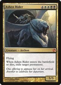 Ashen Rider, Magic: The Gathering, Theros