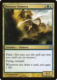 Horizon Chimera, Magic: The Gathering, Theros