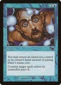 Daze, Magic: The Gathering, Nemesis