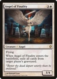 Angel of Finality, Magic, Commander 2013