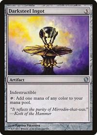 Darksteel Ingot, Magic: The Gathering, Commander 2013