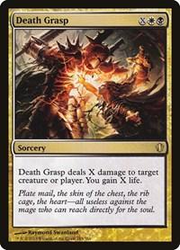 Death Grasp, Magic: The Gathering, Commander 2013