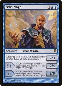 Echo Mage, Magic: The Gathering, Commander 2013