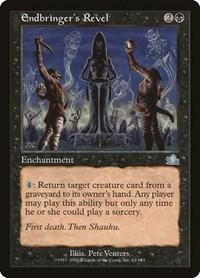 Endbringer's Revel, Magic: The Gathering, Prophecy