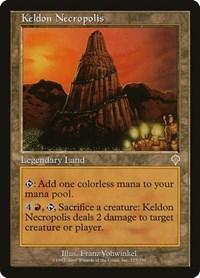 Keldon Necropolis (Foil)