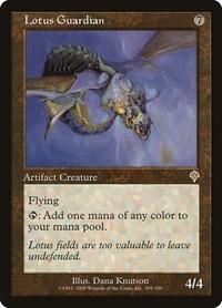 Lotus Guardian (Foil)