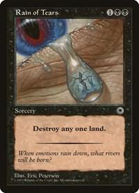 Rain of Tears, Magic: The Gathering, Portal