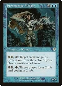 Stormscape Master (Foil)